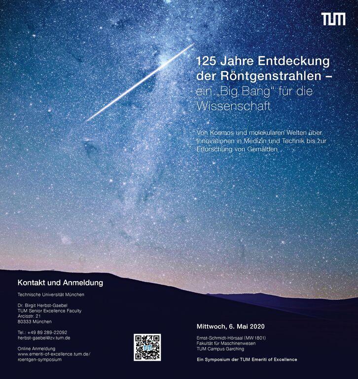 Bild: Symposium (c) TUM